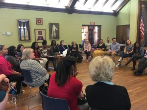 poverty simulation 7 - news